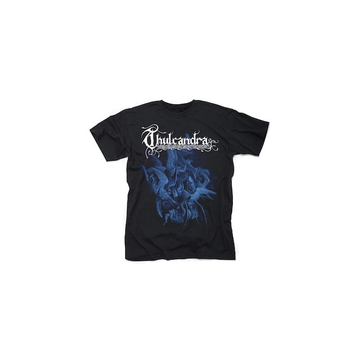 THULCANDRA - A Dying Wish / T-Shirt PRE ORDER RELEASE DATE 10/29/21