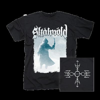 SKALMOLD- Sorgir/T-Shirt