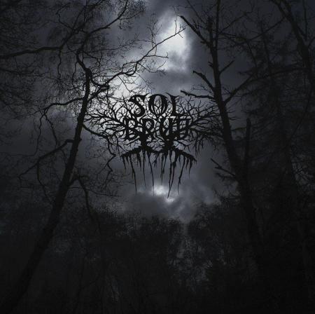 SOLBRUD - Solbrud / LP