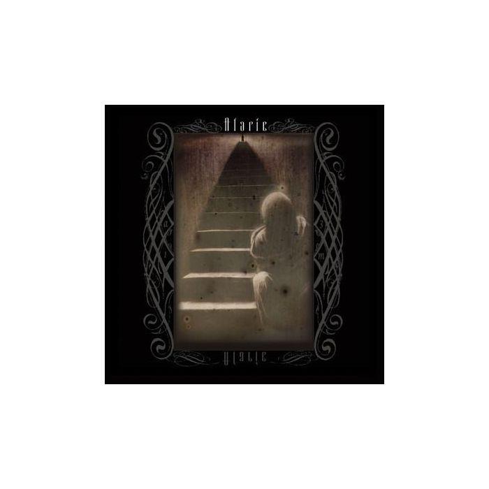 ALARIC - Alaric / Clear LP