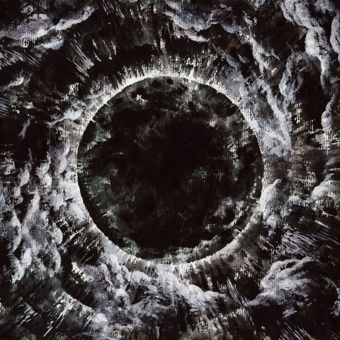 The OMINOUS CIRCLE - Appalling Ascension / White Black Silver 2LP