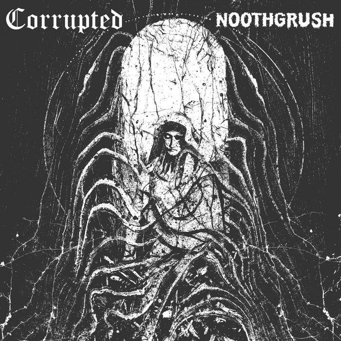 CORRUPTED / NOOTHGRUSH - Split /12