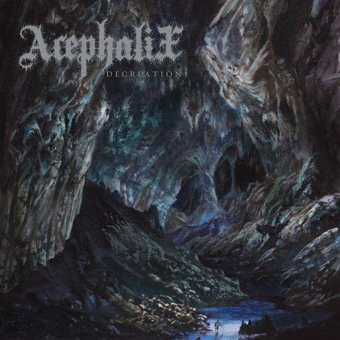 ACEPHALIX - DECREATION / LP