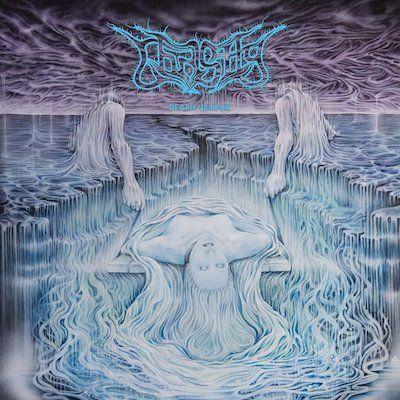 GHASTLY - Death Velour / CD