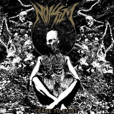 NOISEM - Cease To Exist / LP