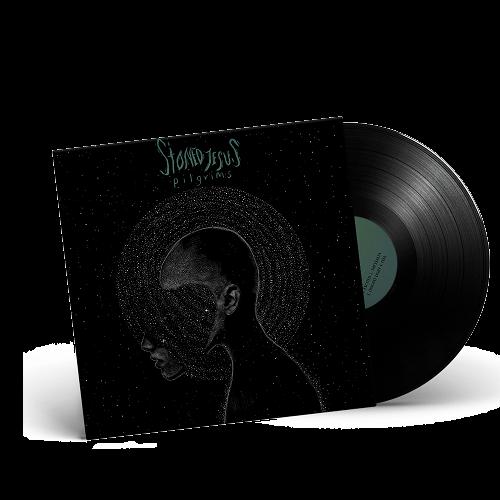 STONED JESUS- Pilgrims/Limited Edition BLACK Vinyl Gatefold LP