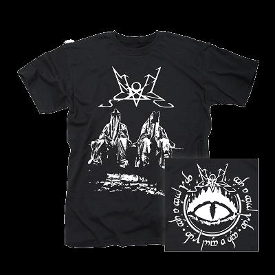 SUMMONING-Wizards/T-Shirt