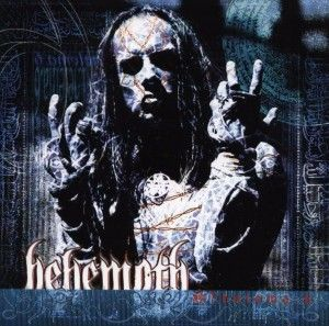 BEHEMOTH - Thelema 6 / CD