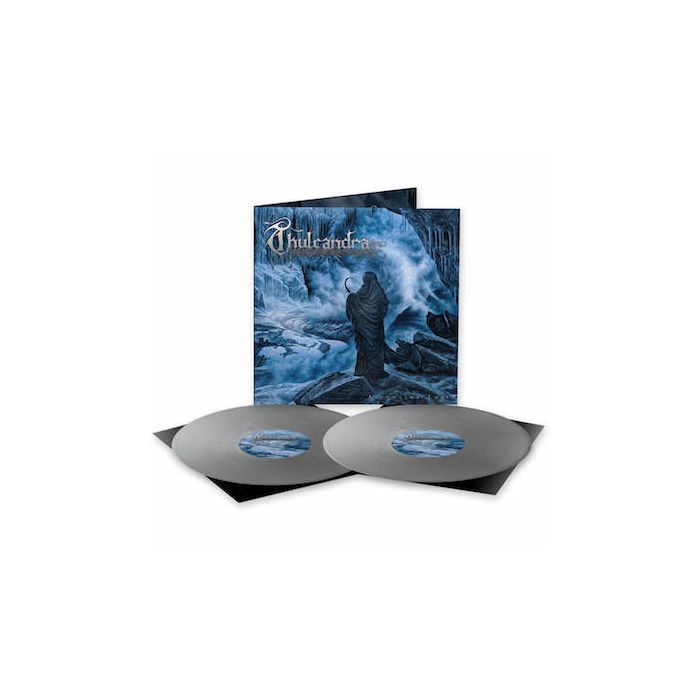 THULCANDRA - Ascension Lost / LIMITED EDITION SILVER 2LP