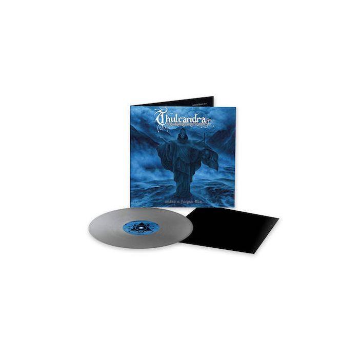 THULCANDRA - Under A Frozen Sun / LIMITED EDITION SILVER LP