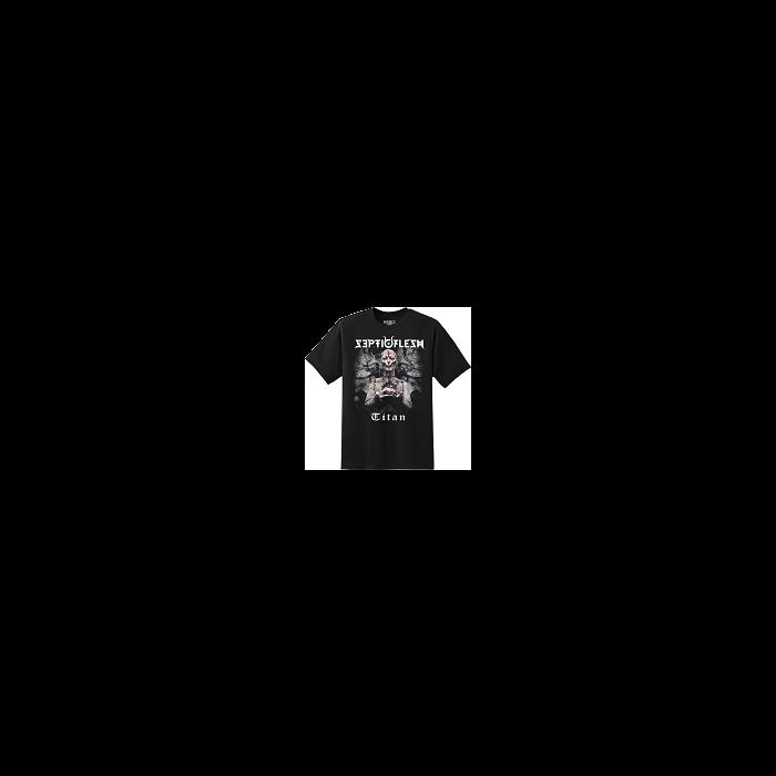 SEPTICFLESH-Titan/T-Shirt