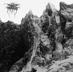 DARKTHRONE - Total Death / LP