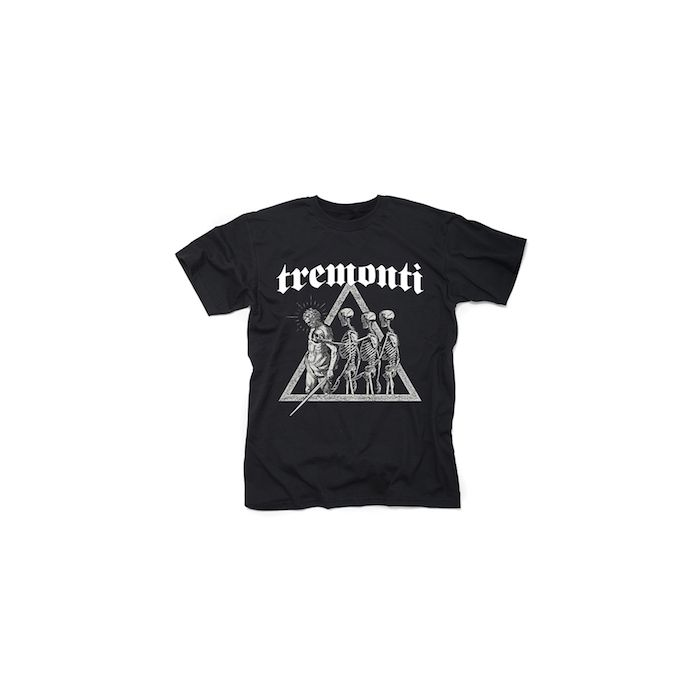 TREMONTI - Marching In Time / T-Shirt