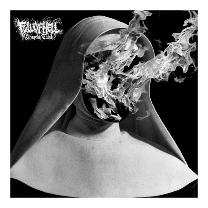 FULL OF HELL - Trumpeting Ecstasy / CD