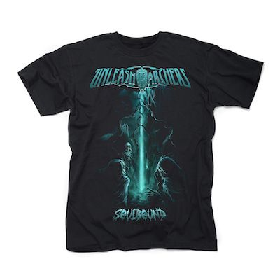 UNLEASH THE ARCHERS - Soulbound / T-Shirt