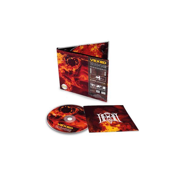 VEXED - Culling Culture / Digipak CD