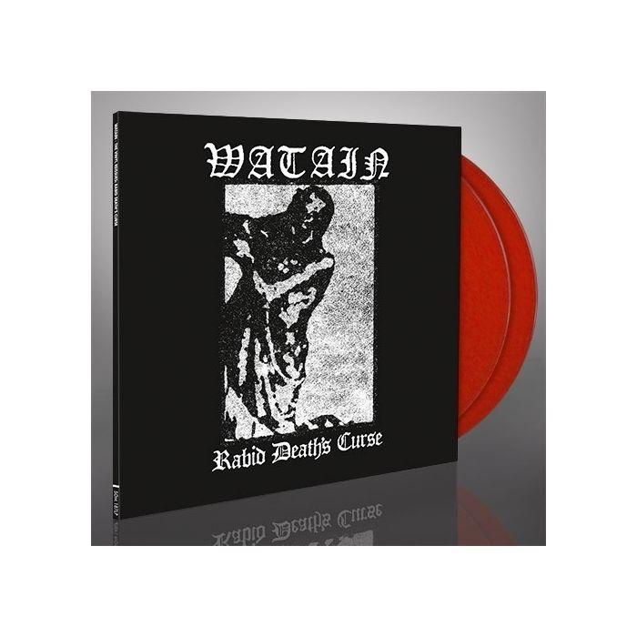 WATAIN - Rabid Death's Curse / Red 2LP