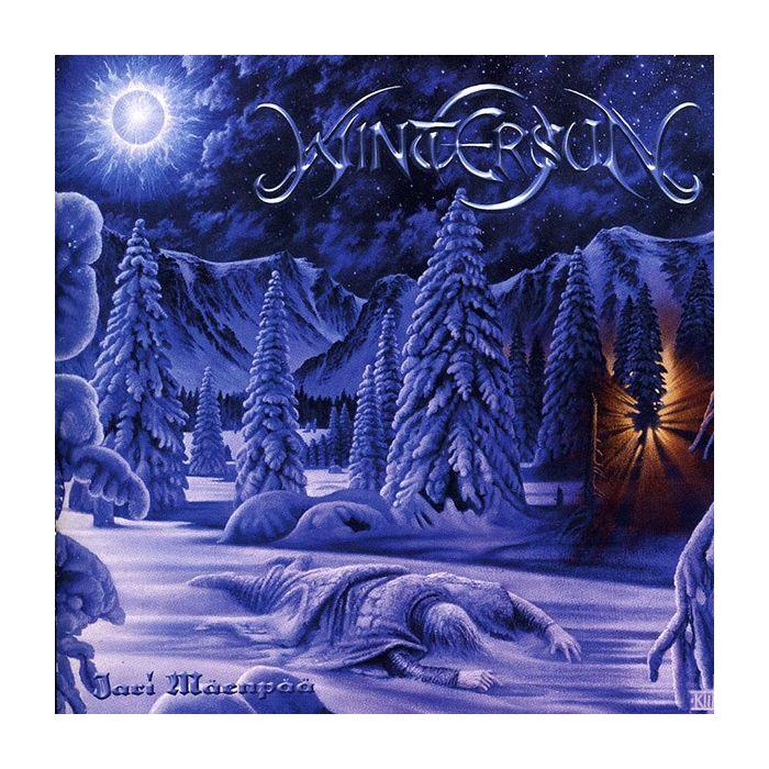 WINTERSUN-Wintersun/CD