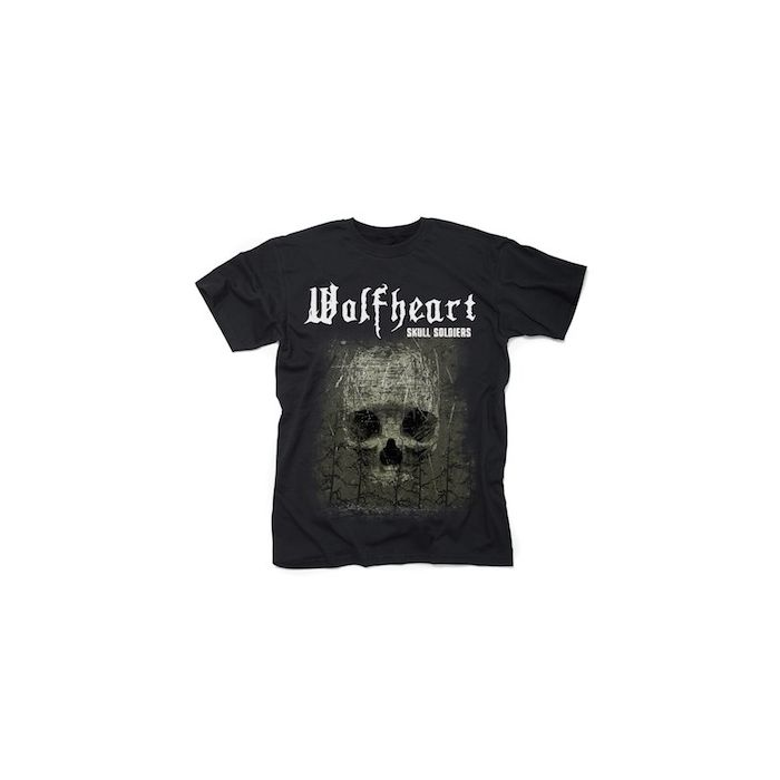 WOLFHEART - Skull Soldiers / T-Shirt