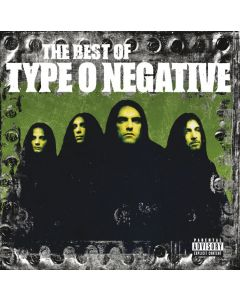TYPE O NEGATIVE - The Best Of Type O Negative / CD