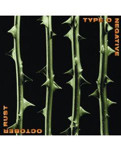 TYPE O NEGATIVE - October Rust / CD