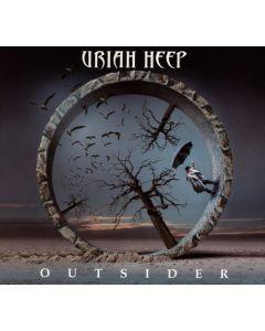 URIAH HEEP - Outsider / CD