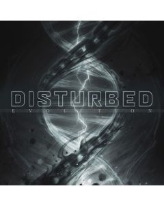 DISTURBED - Evolution / Deluxe 2LP