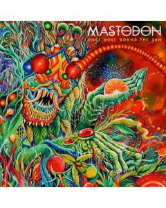 MASTODON - Once More Around The Sun / 2LP Picture Disc