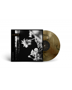JINJER - Wallflowers / NAPALM RECORDS AMERICA EXCLUSIVE LIMITED EDITION MARBLE BLACK GOLD LP PRE-ORDER RELEASE DATE 8/27/21