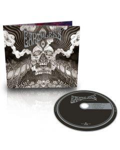 EARTHLESS - Black Heaven / CD