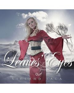 LEAVES' EYES - Vinland Saga CD