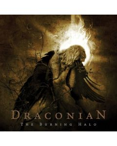 DRACONIAN - The Burning Halo CD