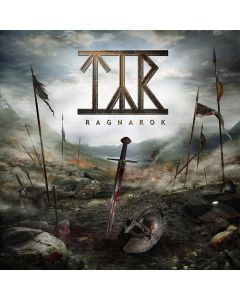 TYR - Ragnarok CD