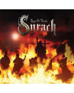 SYRACH - Days of Wrath CD