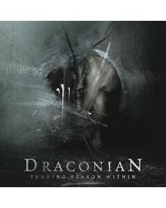 DRACONIAN - Turning Season Within CD