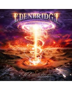EDENBRIDGE-My Earth Dream/CD