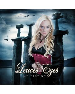 LEAVES' EYES - My Destiny CD