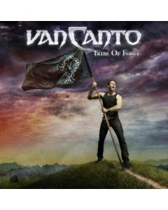 VAN CANTO - Tribe Of Force CD
