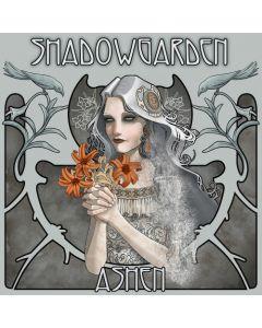 SHADOWGARDEN - Ashen CD