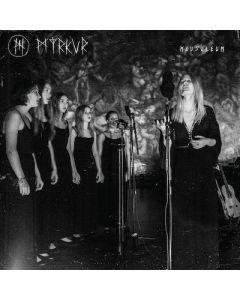 MYRKUR - Mausoleum / CD