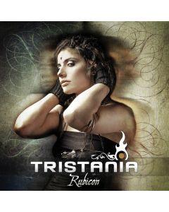 TRISTANIA - Rubicon CD