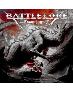 BATTLELORE - Doombound CD