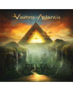 VISIONS OF ATLANTIS - Delta CD