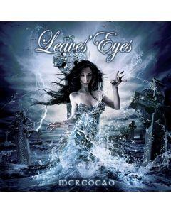 LEAVES' EYES - Meredead CD