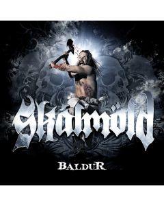 SKALMÖLD - Baldur CD