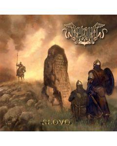 ARKONA - Slovo CD