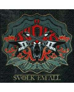 SVÖLK - Svölk Em'All/Digipack Limited Edition CD