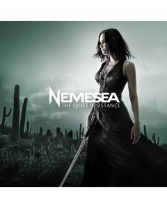 NEMESEA - The Quiet Resistance CD