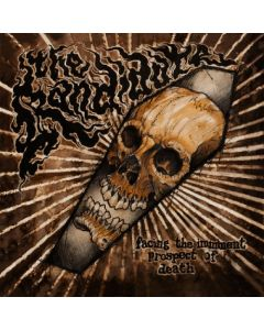 THE KANDIDATE - Facing The Imminent Prospect Of Death CD
