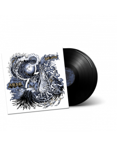 AHAB - The Giant/Limited Edition BLACK 2LP